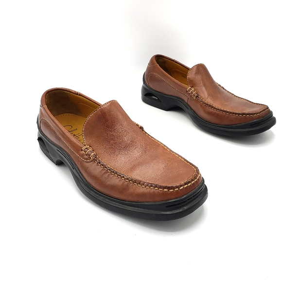 Cole Haan Santa Barbara Nike Air Loafer